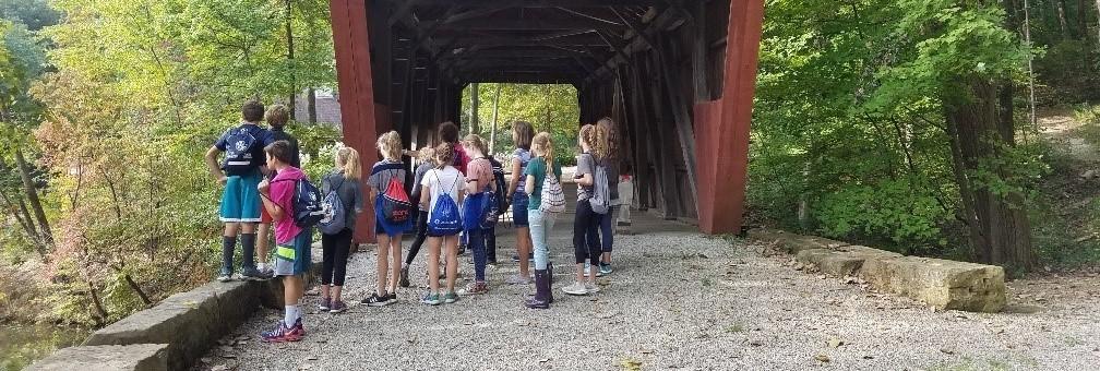 GIS Alley Park Trip
